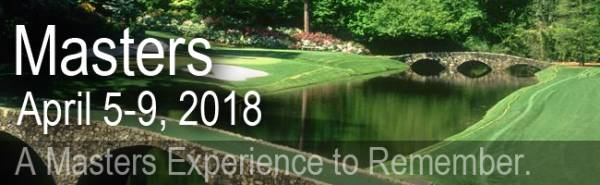 Masters 2018 Online Betting Promos Unleashed - 'Most Wagered on Tournament Ever'