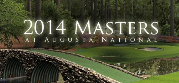 The Masters Betting Props – 2014