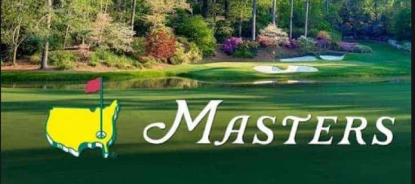 2021 Masters Prop Bets
