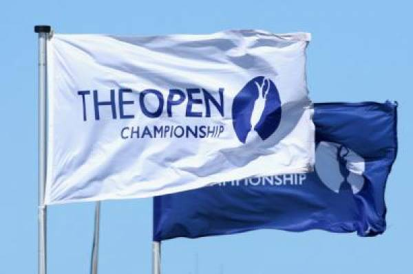 The Open Championship 2011 Odds