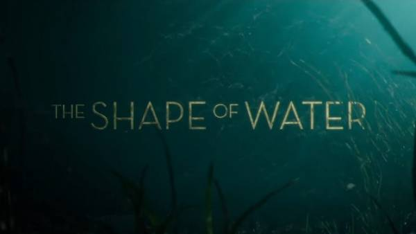 What Are the Odds of The Shape of Water Winning the Oscar for Best Picture?