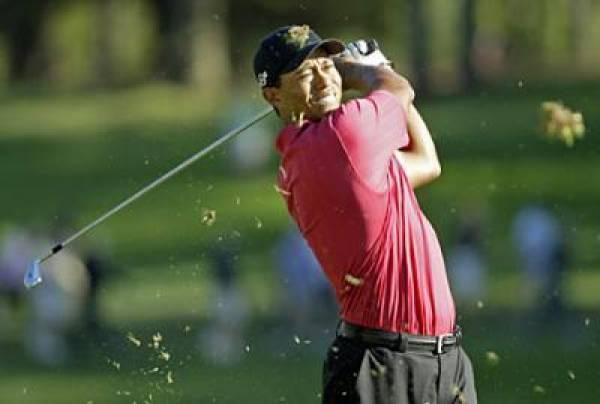 2009 PGA Championship Betting Odds