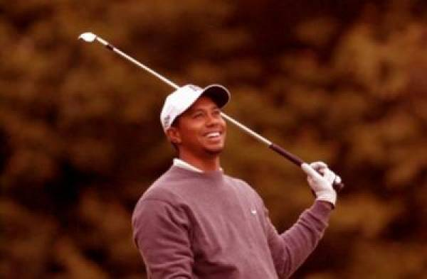 Tiger Woods US Open Odds