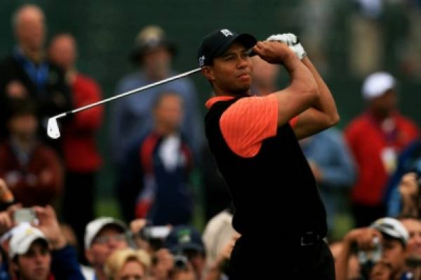 2009 US Open Betting Odds