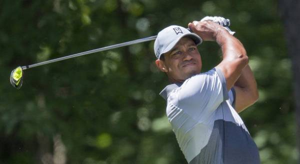 Nothing But Tiger Bets as Woods Seeks 80th PGA Tour Victory