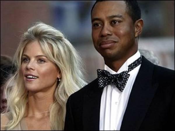 Tiger Woods Divorce Betting