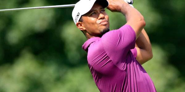 Where Can I Bet Tiger Woods to Finish the 2019 PGA Championship in the Top 5
