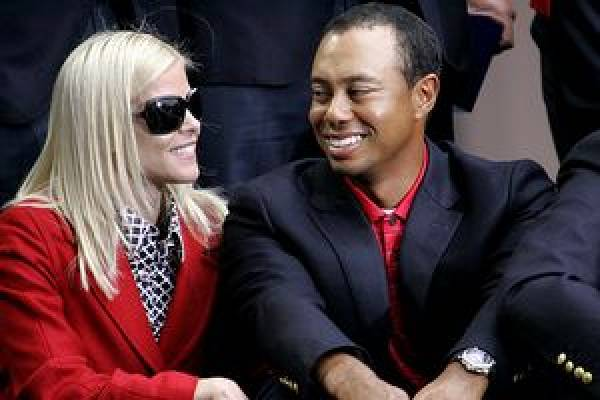 Tiger Woods Sex Scandal