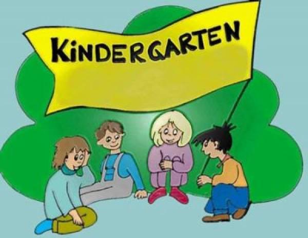 Tiger Woods Kindergarten Teacher