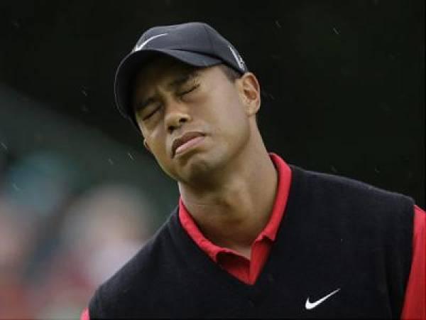 Tiger Woods Odds of Winning the USPGA Championship 2011