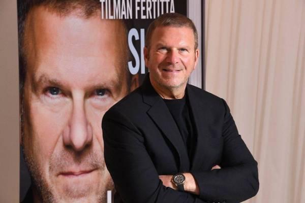 Tilman Fertitta: Working Sports Bets No Slam Dunk