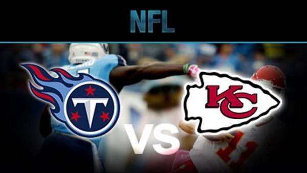 Titans vs. Chiefs - What the Line Should Be