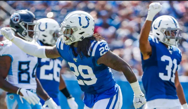 Tennessee Titans vs. Indianapolis Colts Prop Bets 2019