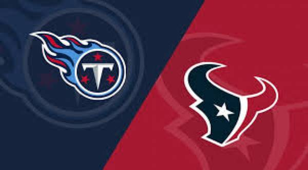 Houston Texans vs. Tennessee Titans Week 6 Betting Odds, Prop Bets