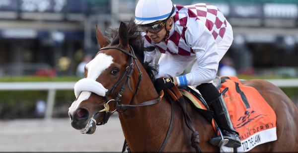 How Much Will Tiz The Law Pay Out to Win the Belmont Stakes?