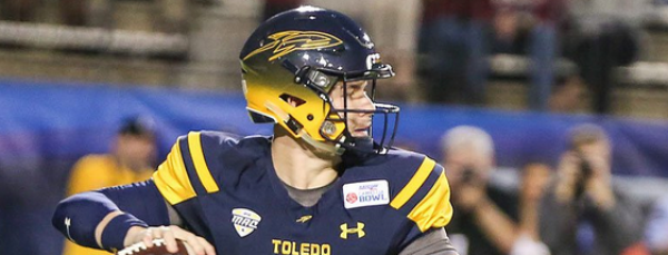 Most Bet on Sides November 8: Toledo, Seahawks, Notre Dame on Radar