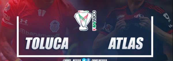 Club Atlas - Deportivo Toluca Predictions, Betting Odds 13 August