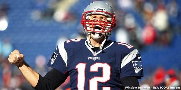 Tom Brady Prop Bets 2019 - Pass Completions, Passing Yards, Touchdowns
