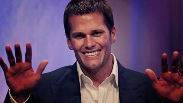 Bet on Tom Brady to be Named MVP 2018 Super Bowl