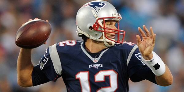 5 Stats to Discourage You From Betting Against Brady, the Patriots in Super Bowl LI
