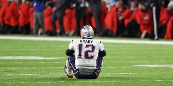 Bet on How Many sacks Will be Made by Super Bowl 2019