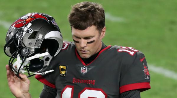 Tom Brady Interceptions Thrown Prop Bet Super Bowl 2021 - Chiefs vs. Bucs