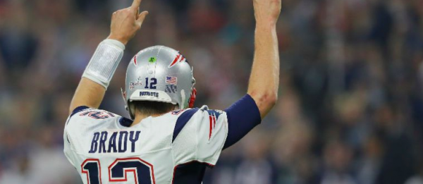 Will Tom Brady's Jersey Be Recovered by the End of February?  Bet on It