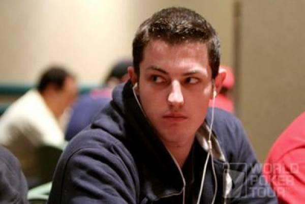 Tom Dwan 2011 WSOP