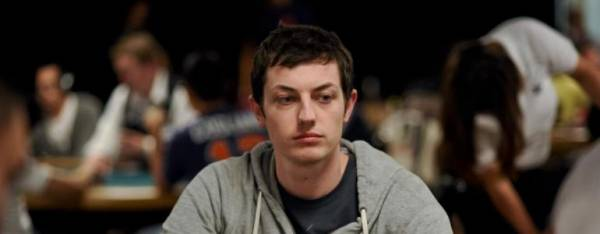 Tom Dwan: Stare-Downs Ruining No-Limit Hold'em Tournaments