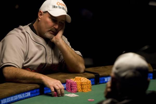 World Series of Poker Updates