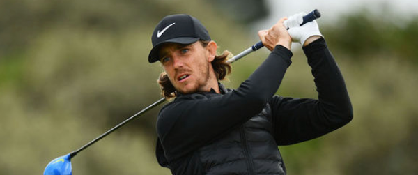 Tommy Fleetwood the Top Bet for The Open 2018