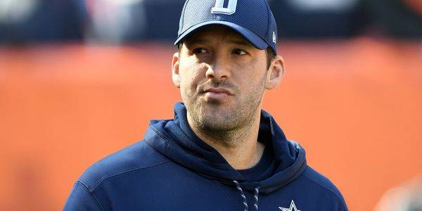 Tony Romo Attracts Most Bets at Byron Nelson