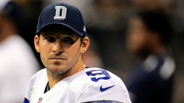 Tony Romo Fantasy Football Event Moves to LA After NFL Threatens Players