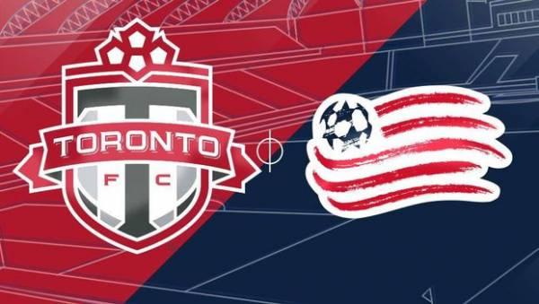 Toronto FC v New England Revolution Picks, Betting Odds - Tuesday July 21