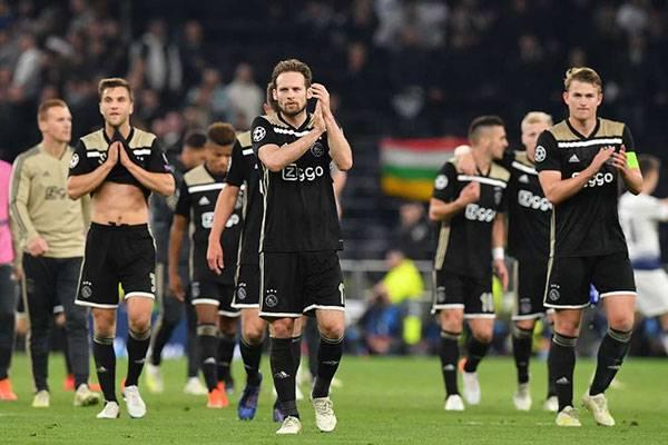 Tottenham vs Ajax Betting Tips, Odds – 8 May