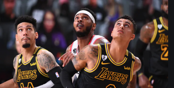 Bet on lakers making the playoffs sbr forum betting odds ncaa basketball