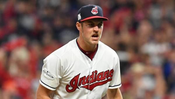 Major League Baseball Top Exposures June 13 - Cleveland Indians