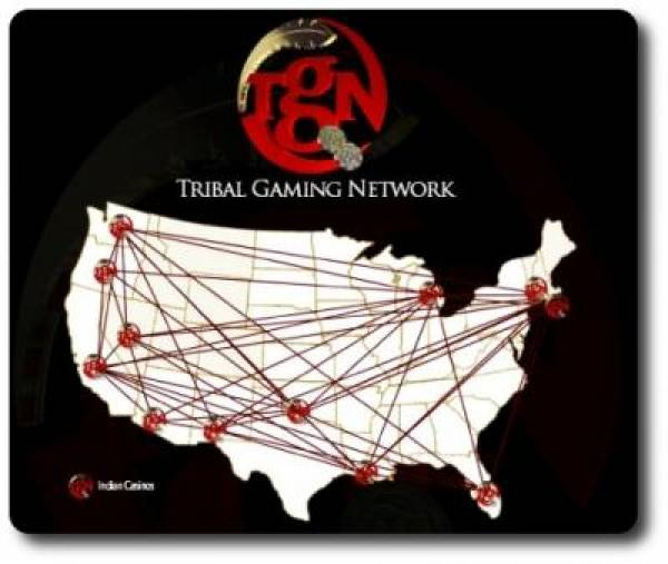Tribal Gaming Network Begins Offering Legalized Real Money Internet Poker in US