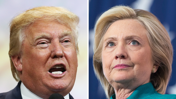 1st Presidential Debate – Trump vs. Clinton Betting Props