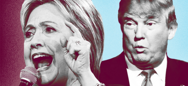 Trump Clinton Debate Odds – What You Can Bet On