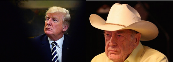 Doyle Brunson: 'I am Off the Trump Bandwagon, He Completely Caved'