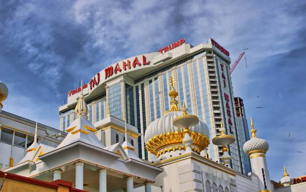 Trump Casinos in Atlantic City Latest to be Granted Online Gambling Permits