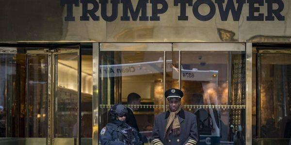 Did the FBI Wiretap Russian Poker Pro in Trump Tower?