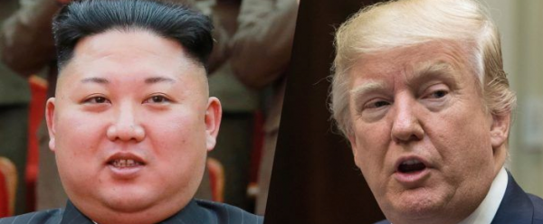 Odds on North Korea US Summit Moving Forward Released