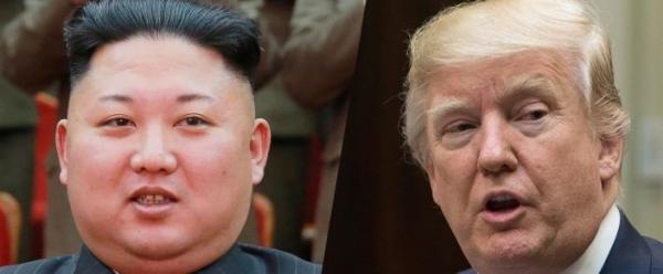 US North Korea Summit Betting Odds