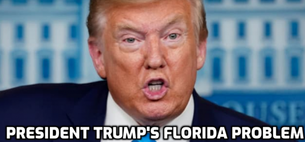 Trump's Odds of Winning Florida in 2020 Not Good - Here's Why
