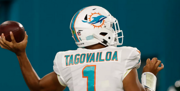 Miami Dolphins Odds to Win AFC East Division Still Pay Out 5-1 With Tua to Start