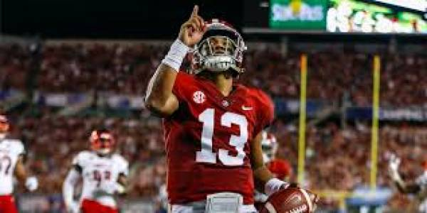 Current Heisman, CFP and FCS Odds 2019 - 2020
