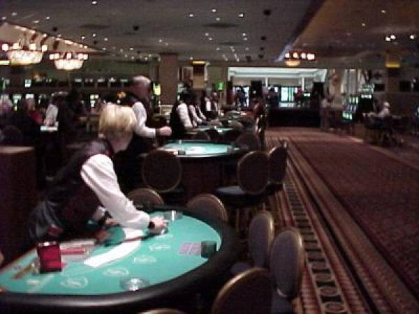 Tunica Casinos Closed