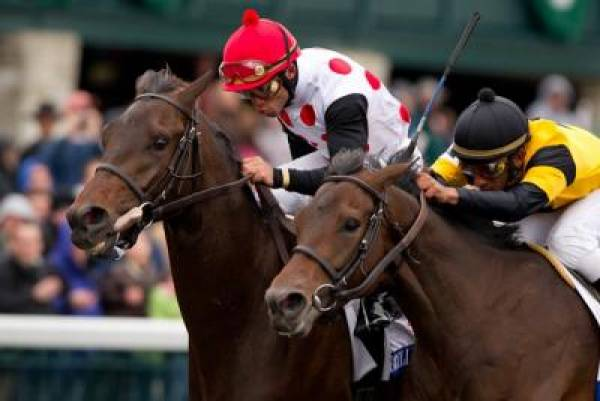 Twinspired Odds to Win Kentucky Derby
